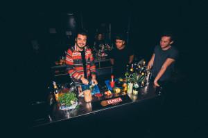 Aan de slag met cocktails