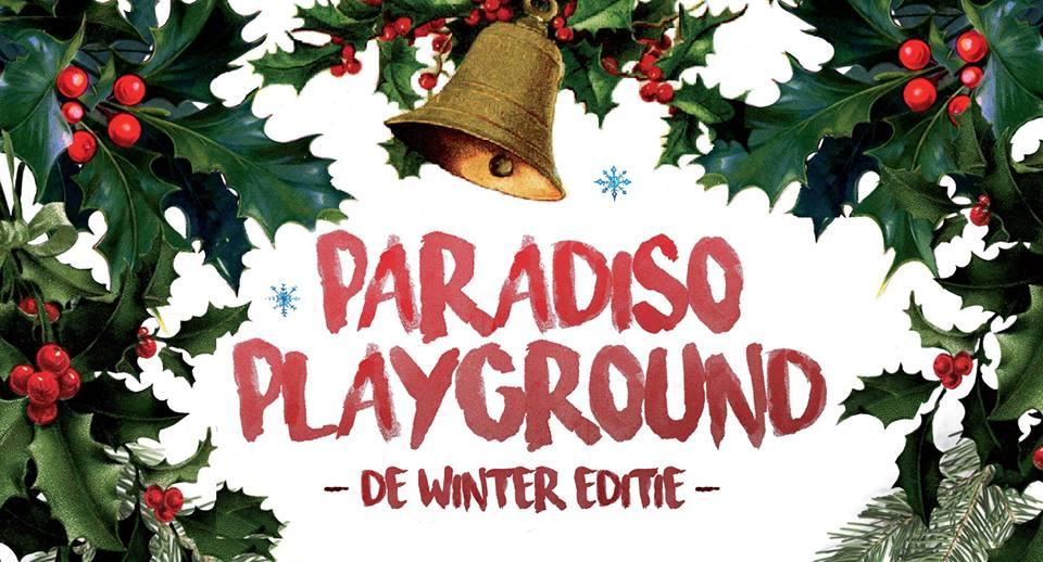 ParadisoPlayground