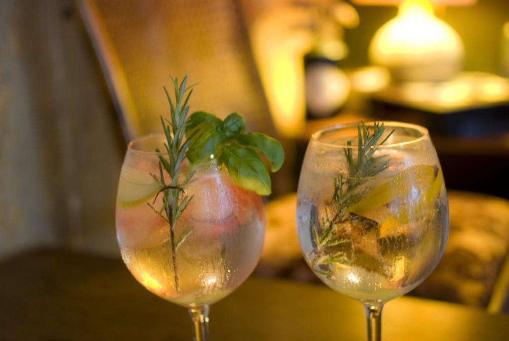 Gin Tonic variaties