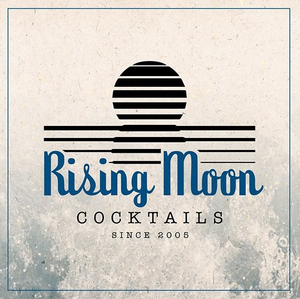 Rising Moon Gin Tonic